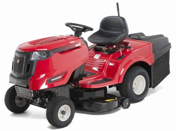 Záhradný traktor MTD SMART RE 125