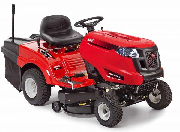 Záhradný traktor MTD SMART RE 130 H