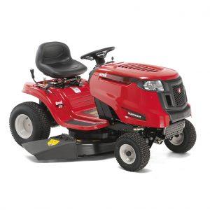 Záhradný traktor MTD SMART RF 125