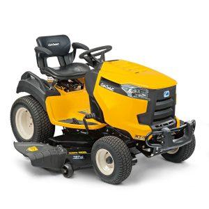 Záhradný traktor Cub Cadet XT3QS137