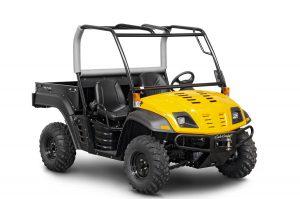 Záhradný traktor Cub Cadet UTV4x4