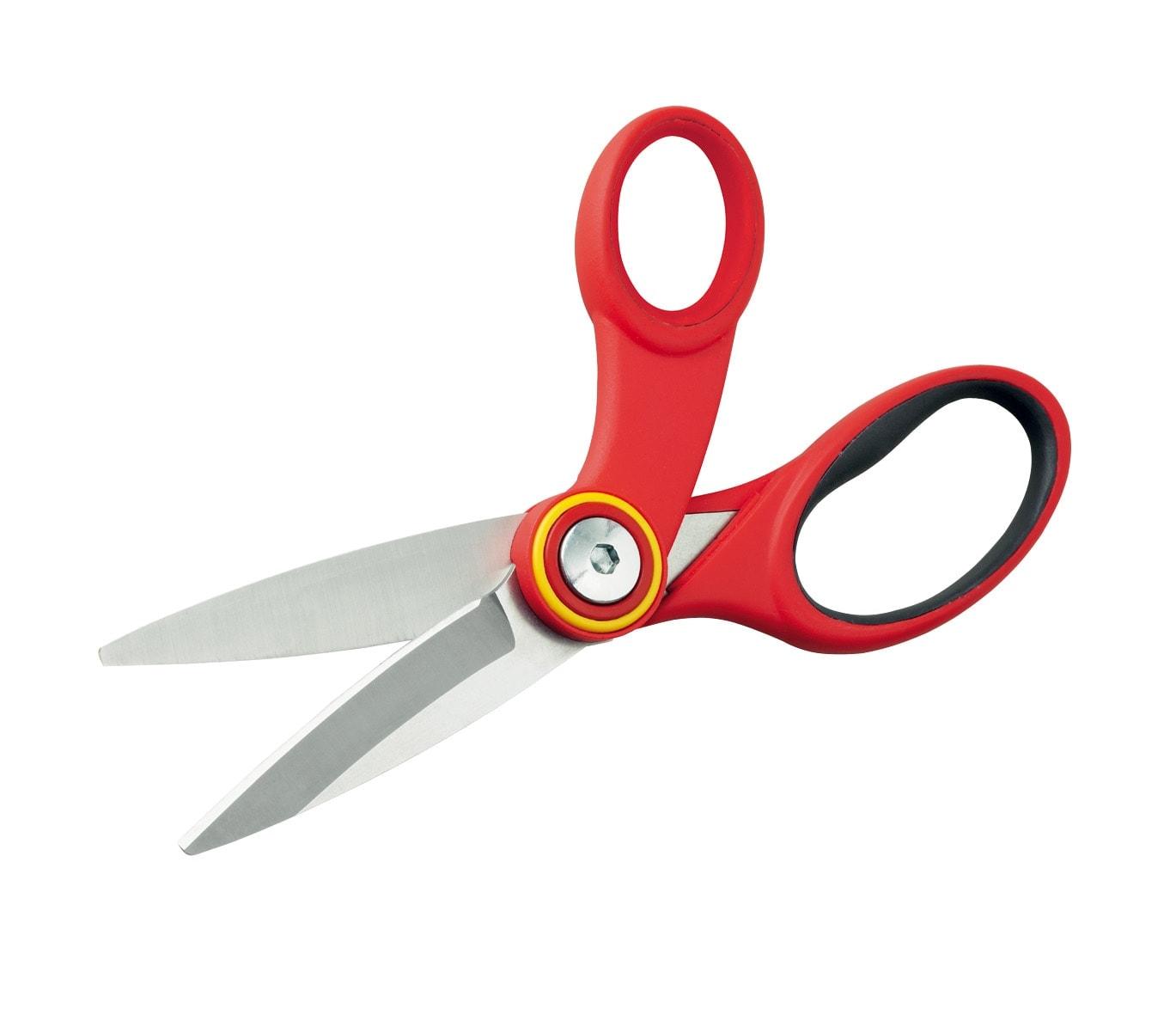 Multifunkčné nožnice RA-X