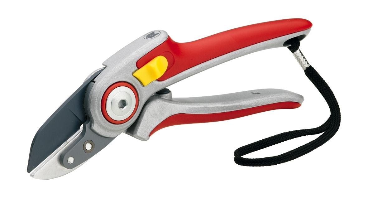 Kovadlinkové záhradné nožnice »Alu-Professional« Akciový set nožníc