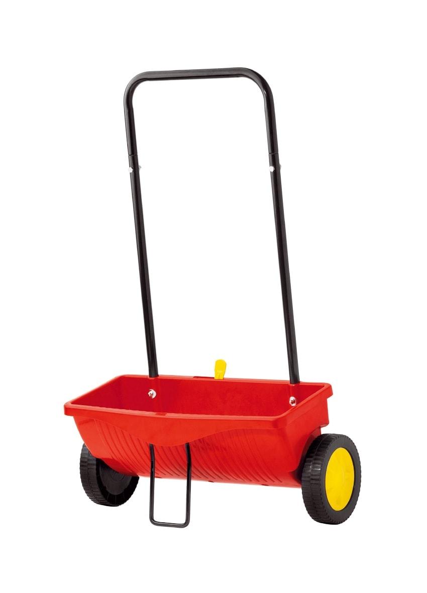 Aplikačný vozík WE 330