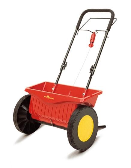 Aplikačný vozík Perfekt WE 430
